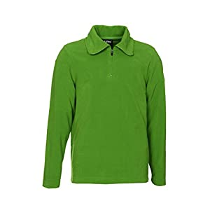 Killtec Jungen Namaro Jr Fleece Shirt