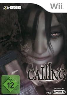 Calling [import allemand] (B00358IRO0)   Amazon Products
