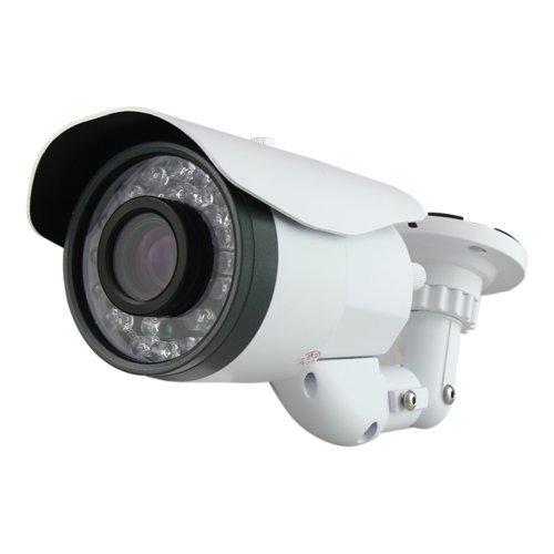 Kamera 1080P 2MPixel hdtvi, HDCVI, AHD und Analog Ziel Varifocal 5~ 50mm