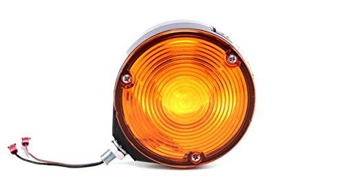 Preisvergleich Produktbild HELLA 2BA 003 022-001 Blinkleuchte,  links / rechts,  24V,  mit Lampenträger