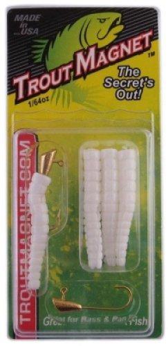 8 Stück Trout Magnet Set -