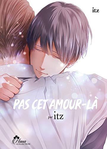 Pas cet amour-là Edition simple One-shot