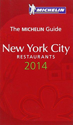 Guide MICHELIN New York 2014
