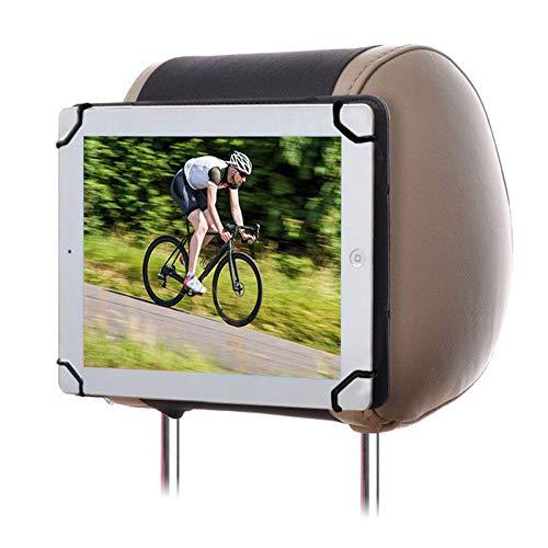 Auto-Kopfstützenhalterung für Apple iPad 2 3 4 5 6 7 8 iPad Pro, alle 24,6 bis 26,7 cm Tablet, PC DVD Gerät