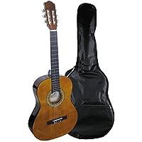 Chitarra classica 4/4 con TRUSS ROD e borsa