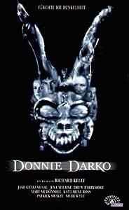 Donnie Darko [Verleihversion] [VHS]
