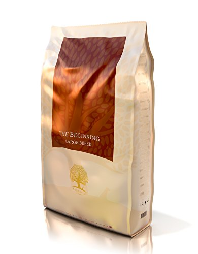 Essential Foods Large Breed The Beginning, 1er Pack (1 x 12.5 kg) -