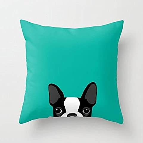 My Honey Pillow Boston Terrier Throw Pillow By Anne Was Herefor Your Home