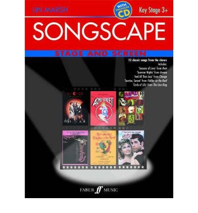 [(Songscape: Stage and Screen)] [Author: Lin Marsh] published on (June, 2007)