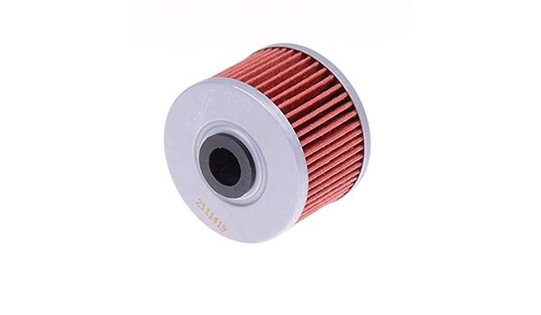Filtre /à huile Hiflo KLX 250 LX250S 09-16