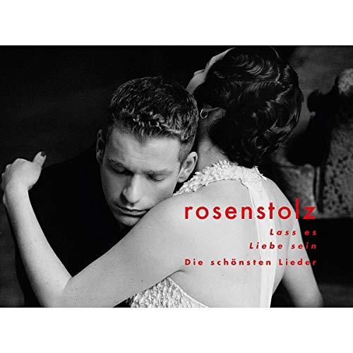 Lass es Liebe sein – die schönsten Lieder (Deluxe Edition, 4CD+DVD)