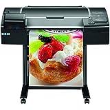 HP Designjet Z2600 24-in PostScript - Impresora de gran formato (20 - 80%, Inyección de tinta térmica, USB, HP-GL/2, HP-RTL, PCL 3, PDF 1.7, PostScript 3, TIFF, 2400 x 1200 DPI, A1, A2, A3, A4)