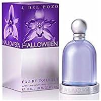 Jesus del Pozo Halloween Agua de Colonia - 50 ml