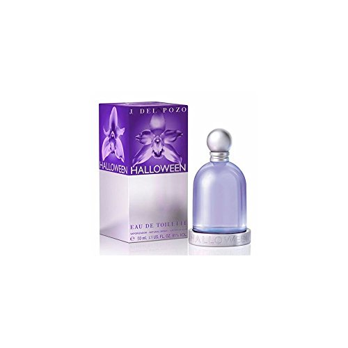 Jesus Del Pozo - HALLOWEEN eau de toilette spray 50 ml