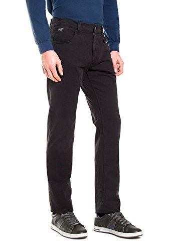 Carrera Jeans Herren Hose 899 - Schwarz