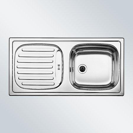 Preisvergleich Produktbild Blanco 511917Spüle