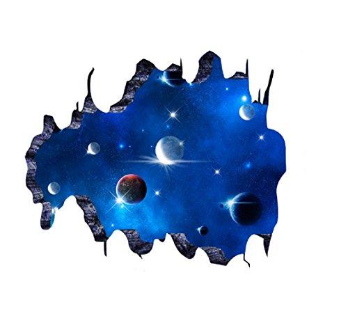 3d-smashed-broken-wall-sticker-for-children-girls-boys-room-astronomy-stars-space-blue