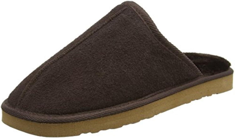 Dunlop Brandon, Zapatillas de Estar por Casa para Hombre