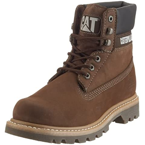 Caterpillar COLORADO, Herren Chukka Boots, Braun (MENS ROYAL BROWN), 49 EU (15 Herren UK)