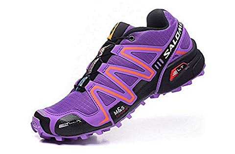 Salomon Speed Cross III womens - DHL UK (USA 7.5) (UK 6) (EU 39)