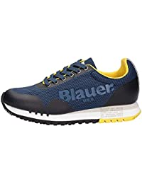 estremamente unico taglia 7 A basso prezzo Amazon.it: blauer - Sneaker / Scarpe da uomo: Scarpe e borse