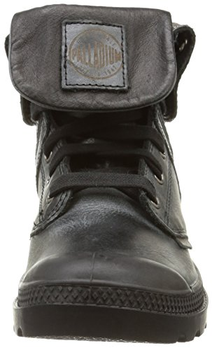 Palladium Baggy Pallab F, Baskets Hautes Femme Noir (315 Black)