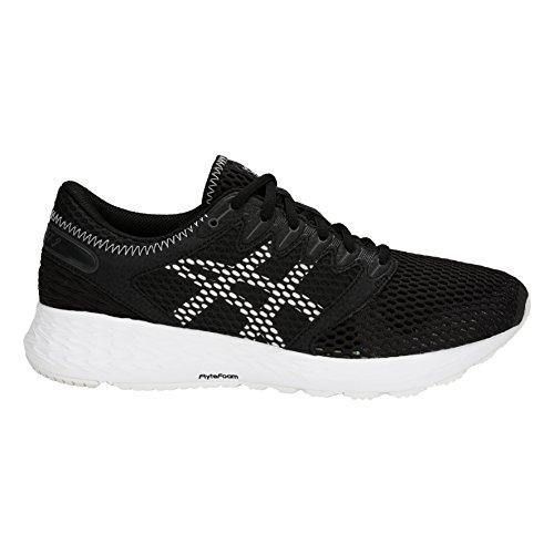 41OMBd1xTzL. SS500  - ASICS Women's Roadhawk Ff 2 Running Shoes