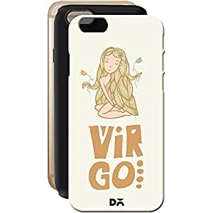 DailyObjects Virgo Tough Case For iPhone 6