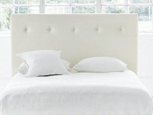 Suenoszzz Bett-Kopfteil Dakota (Cama90) 100x57 weiß
