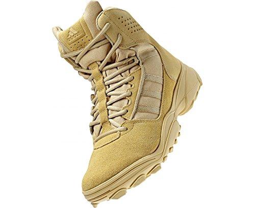 adidas Gsg-9.3, chaussure de sport homme Beige (Canamo)