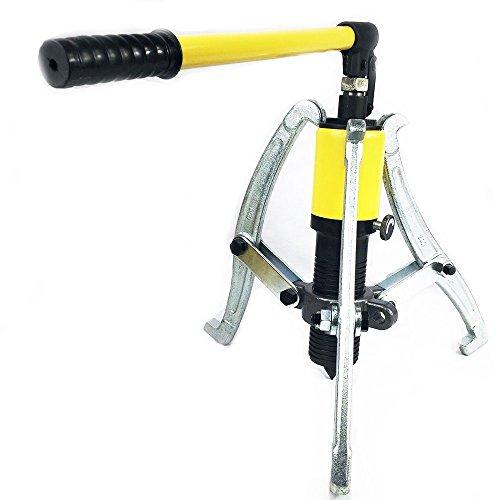Preisvergleich Produktbild OBLLER Hydraulische Pumpe Trenner Hub Abzieher Gear Garage Tool Kit Multifunktions-15 Tonnen