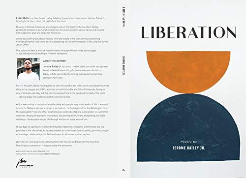 Liberation (English Edition)