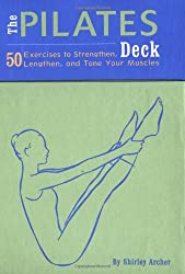 The Pilates Deck