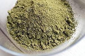 Henna Roja Puro - Egypto - Tono cobre natural para cabellos castaños - 500 gr
