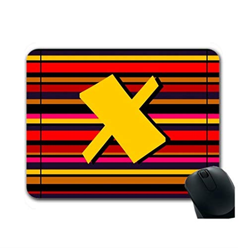 Color Mouse Pad Colorful Mouse Pad Online Shopping Middle Size 18X22cm