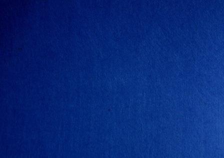 GLOREX Bastelfilz (40 x 30 cm) dunkelblau, 4 mm dick, 1 Filzplatte