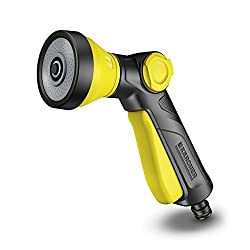Kärcher 2.645-266.0 Multifunktions-Spritzpistole mehrfarbig