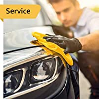 Car Wash - At Your Location - SUV