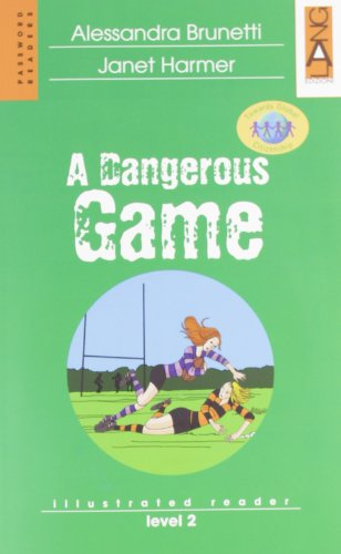 A Dangerous game. Con CD Audio