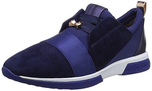 Ted Baker Cepas, Sneaker Donna Blu (Navy #0000ff)