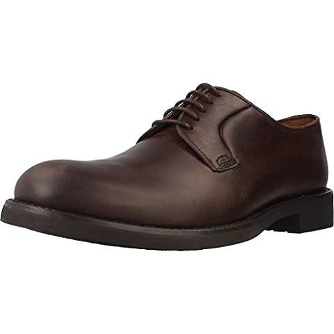 Zapatos para hombre, color marr�n , marca LOTTUSSE, modelo Zapatos Para Hombre LOTTUSSE T2064
