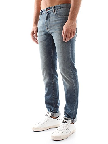 HENRY COTTON'S 12484 92 24534 JEANS Homme 702