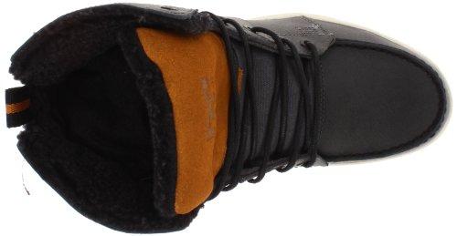DC  WOODLAND SE SHOE, Chaussures de randonnée homme multicolore (Black/Camel)