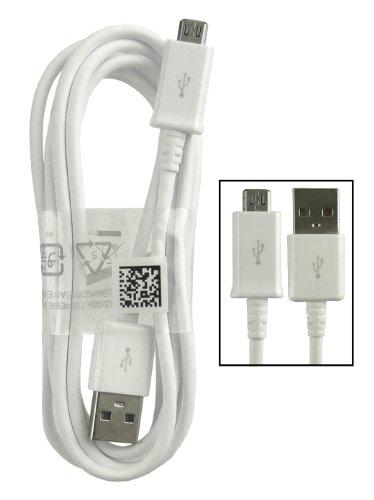 Emartbuy® Weiß Genuine Samsung Galaxy Tab S2 9.7, Galaxy Tab S2 8.0...