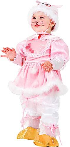 KOSTUumlM Fasching Karneval GATTINA Velvet fuumlr KARNAVALKOSTUumlME Fancy Dress Halloween Cosplay Veneziano Party 8957 Size 0