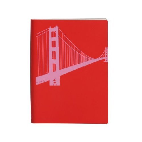 paperthinks-poppy-red-golden-gate-bridge-large-slim-recycled-leather-notebook-45-x-65-inches-by-pape