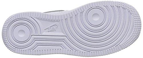 Nike Force 1 (Ps) Scarpe da Ginnastica Bianco