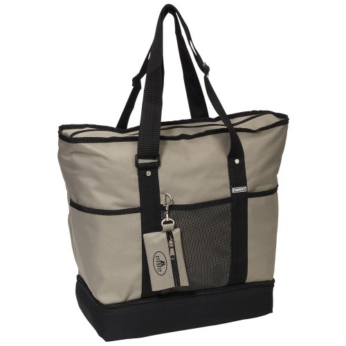 Everest Deluxe Shopping-Tasche (Everest-tasche)