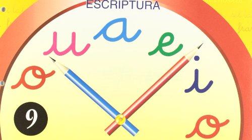 Lletra Clara - Escriptura 9
