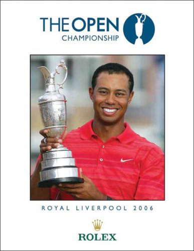 The Open Championship 2006: The Official Story por Royal and Ancient Golf Club of St.Andrews